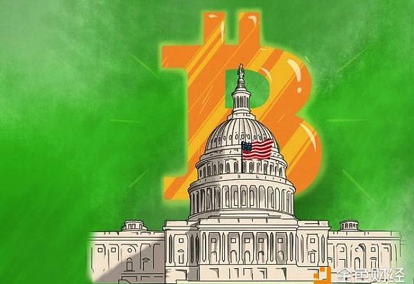 美国国会将启动对加密货币非法性交易的研究