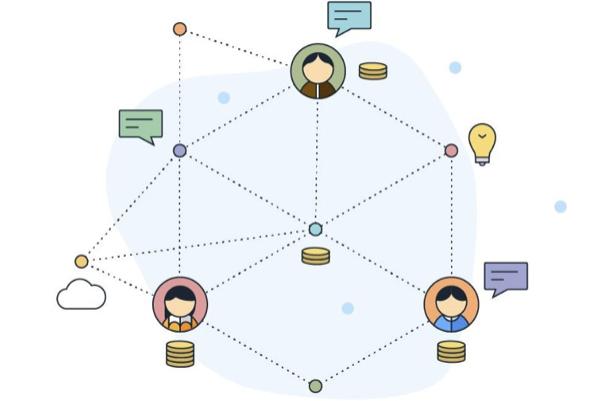 量数:用区块链技术,让价值回归数据生产者   创业
