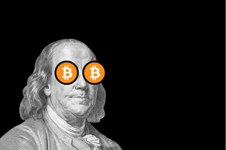 数据不会说谎 美国人更喜欢谈论而不是投资加密货币