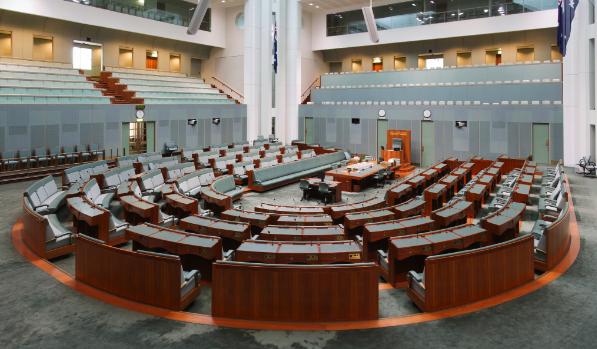 """澳大利亚政府将拨款70万澳元用于新的""""区块链""""政务"""