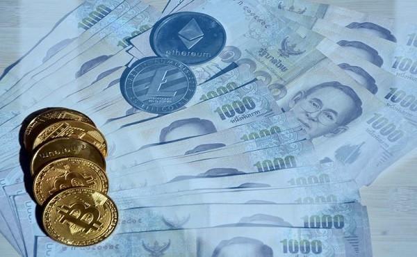 """泰国央行推出数字货币项目""""茵他侬""""和区块链技术部署规划 但加密货币监管政策不变"""