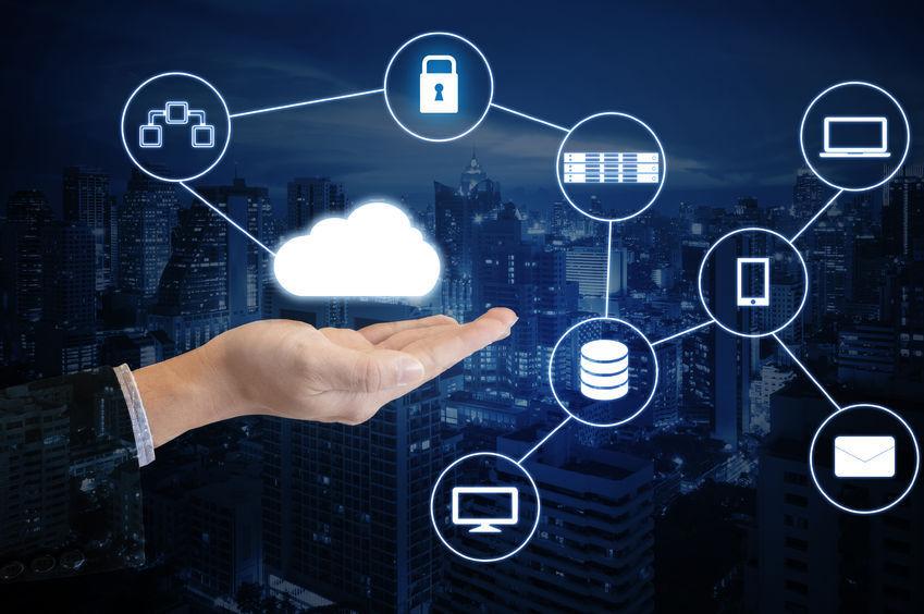构建企业级服务的公链,「前海益链」想提供基础技术平台+行业解决方案