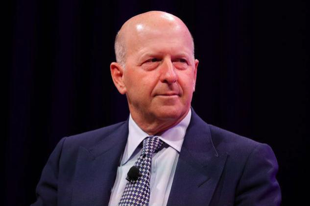 大卫·索罗门即任高盛全球董事长兼CEO并增加数字货币领域服务