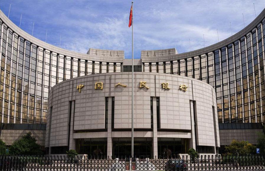 央行今年第5次谈虚拟货币 严监管成关键词