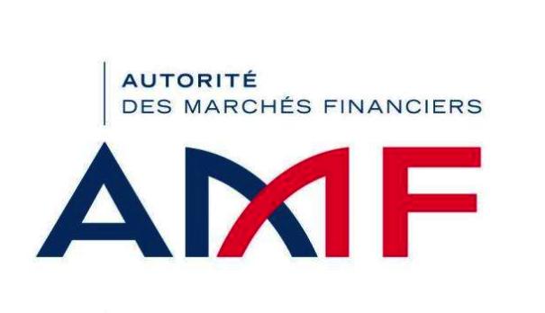 法国金融市场管理局AMF就多家虚拟货币经纪商发布警告